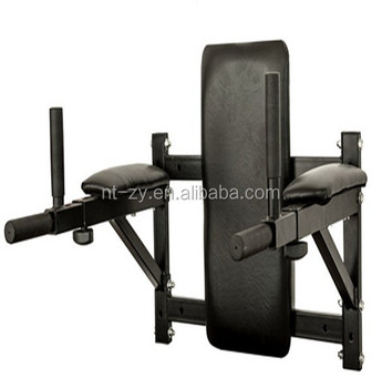 Home gym equipment supplier chin pull up bar wall mounted door