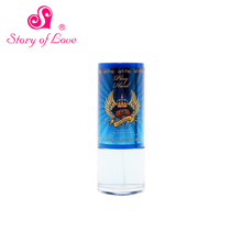 Fashion blauw water parfum