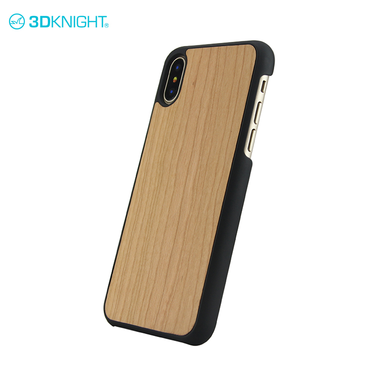 Christmas discount wood case cell phone case cover accessories for iphone x cover- cases defender