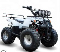 2018 hot sell 4 wheel ATV quad bike, and 4 wheeler gas ATV 250cc with CE for adults