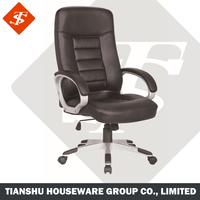 soft upholstered boss office ergonomics chairs furniture living room modern