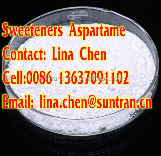 Raw Materials Aspartame