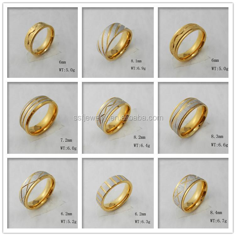 Ssr0346 Professional Design Stainless Steel Men Thumb Ring - Buy ...