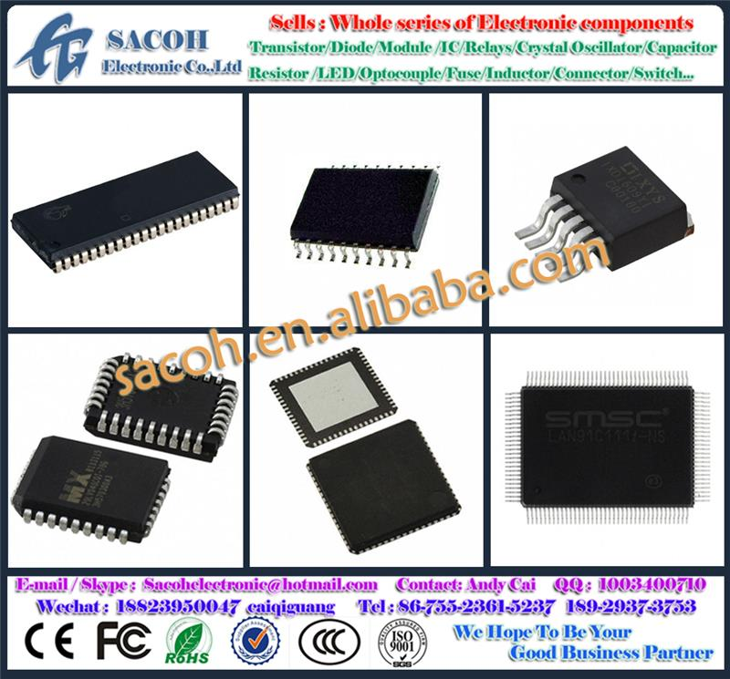Gold suppiler IC 24LC128-I/SN 24LC128 SOP-8 Integrated Circuit