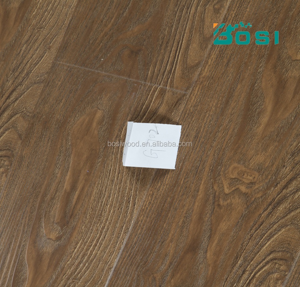 Hot sell 8mm Synchronied Arabesquitic laminate <strong>flooring</strong> (G702)