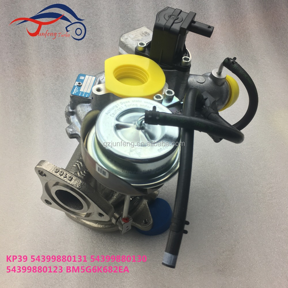 Kp39 Turbo 54399880131 Bm5g6k682ea Thurbocharger Used For Ford C-max Galaxy  Mondeo S-max Escape Transit 1 6l Ecoboost Engine - Buy