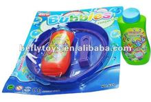 New style funny bubble toys magic plastic bubbles