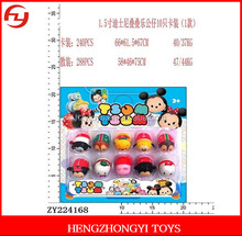 Top sale 1.5 inches Tsum Figures Series small Tsum Set
