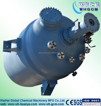 5000L Industrial Polyurethane Reactor