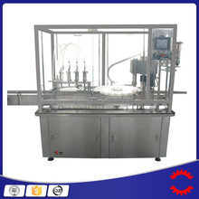 Machinery Manufacturer Automatic big dose Liquid Filling Capping Machine for Beverage,Juice,Tea,Beer,Wineil