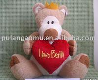 teddy bear&teddy bear for valentine