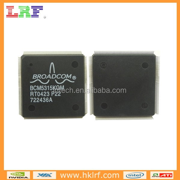 IC Programming Machine For Laptop BCM5315KQM