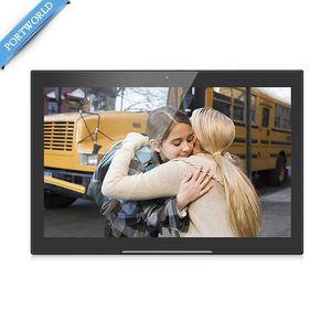 LCD IPS panel touch 10 inch L type android tablet pc monitor