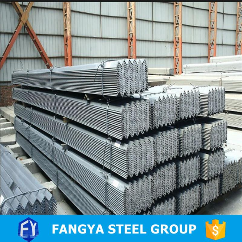 In Stock ! cut steel angle profile jis standard steel angle 50*50*5