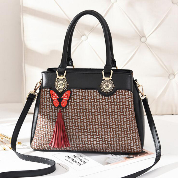 2019 Womens Purses And Handbags Shoulder Top Handle Las Designer Satchel Tote Bag