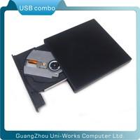external usb CD-RW / DVD COMBO external dvd drive