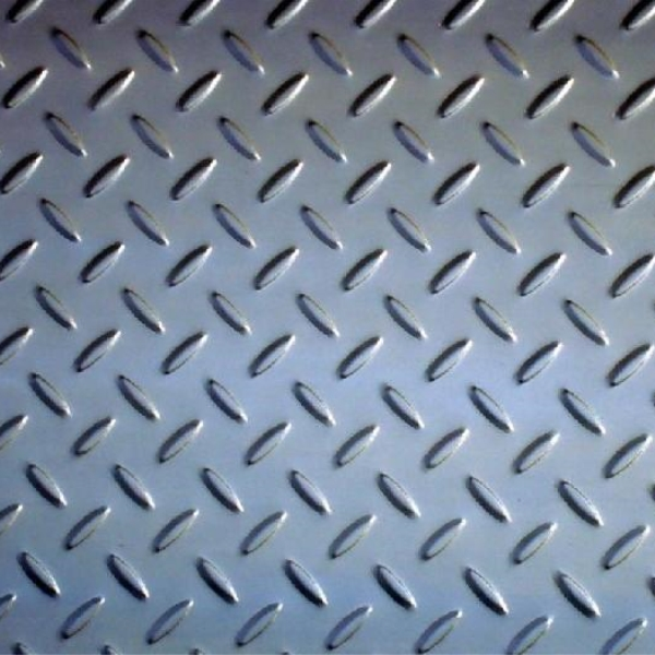 High quality hot selling aluminum checkered plate and sheet weight