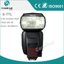 For Canon 70d Camera Flash light 600EX-RT Auto TTL HSS Flash Speedlite