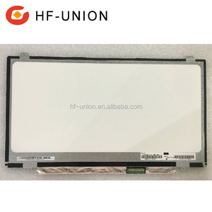 Original Brand Chimei panel 14.0 lcd display laptop LCD Screen N140BGE-E43 for dell computer display replacement