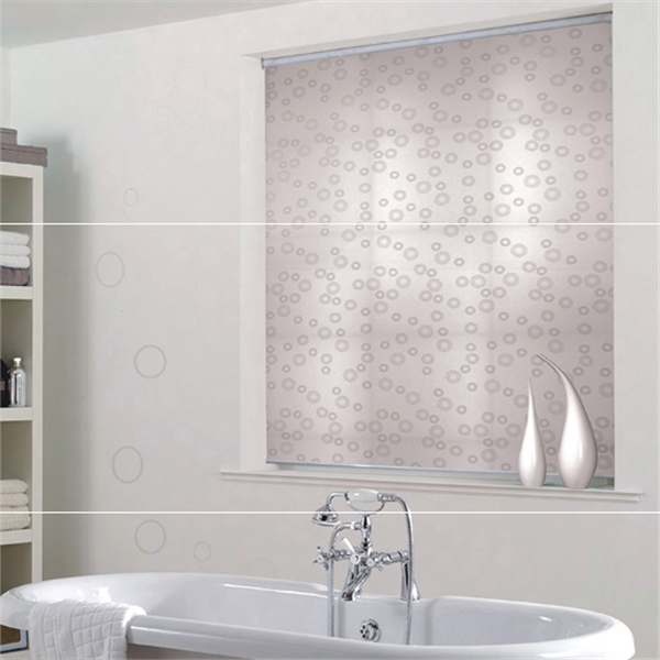 Waterproof Bathroom Window Coverings Bathroom Roller Blinds Waterproof Great Privacy Window