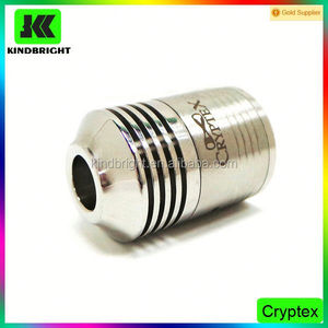 Patriot Rda 28Mm Rda CRYPTEX BY JPGE