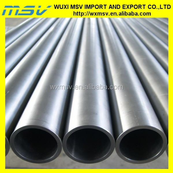 High Quality ASTM A519 Seamless Steel Pipe/Seamless Tube
