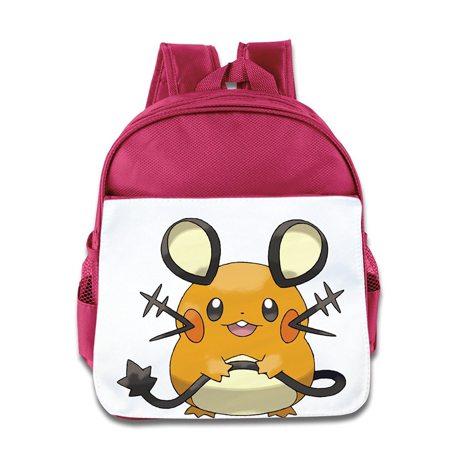 ccf78179f24e Get Quotations · Dedenne Girls And Boys Kid s Backpacks Cool Sports School  Backpacks