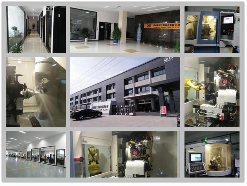 jinoo company information-1