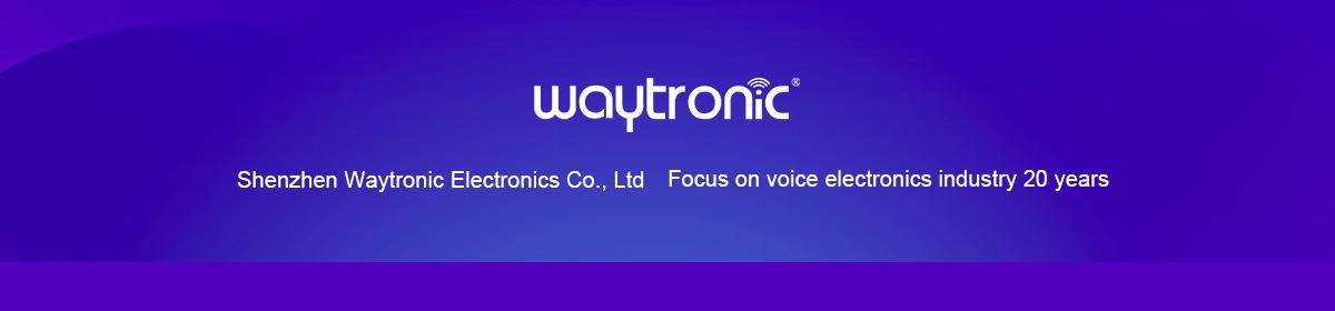 Guangzhou Waytronic Electronics Co , Ltd  - Voice ICs and