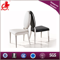 B8029G design louis restaurant used dining chairs