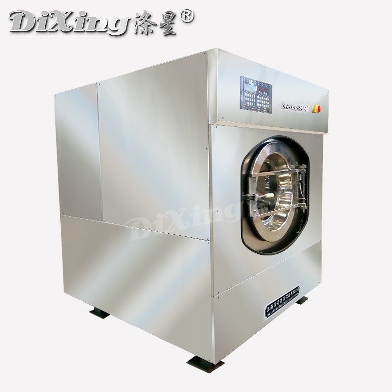 2017 New Top Quality Professional Industrial Laundry Washing ...