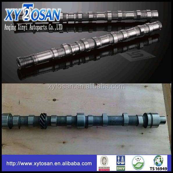 Engine Camshaft for HYUNDAI D4CB 24100-4A400 24200-4A400
