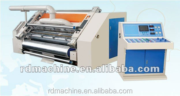 [RD-WP-320S-1800]Semi Automatic Carton Box Making Machine Prices/high speed chain feeding type corrugated carton printer slotter