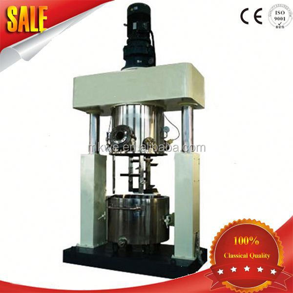 mixing paint blender machine