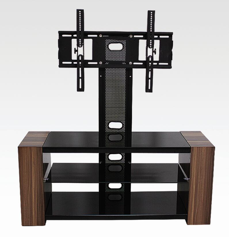 Promotion Temper Class Mdf Wooden Tv Stand New Model Lcd Led Tv ...