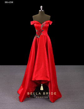 Sewing Evening Dress