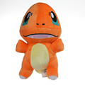 33cm Japanese Cartoon Pokemon Charmander Plush Doll Toy 13 Inch Glumanda Plush Toys Stuffed Dolls for