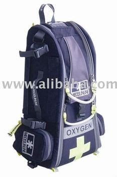 Meret Recover O2 Response Bag Emt Oxygen Trauma 12021