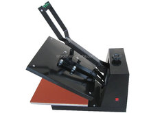 t shirt digital heat press printing machine 38*38 high quality