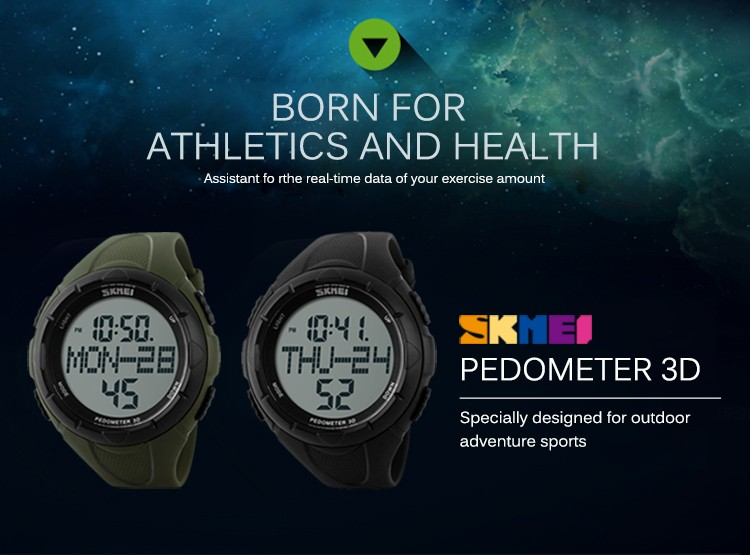 China Supplier Cheap Wholesale Digital Sport Watch With Trade Assurance