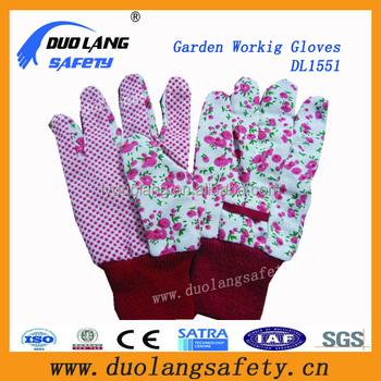 Australia Thorn Proof Kids Garden Gloves Bulk