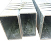 Construction Materials 32X32 Galvanized Hdpe Square Steel Tube