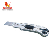 Multifunzione arte coltello manico di plastica Snap-Offcutter <span class=keywords><strong>Utility</strong></span> Knife