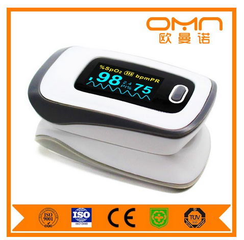 Mini china medical device supplier free App bluetooth wireless pulse oximeter with spo2 and pr monitoring