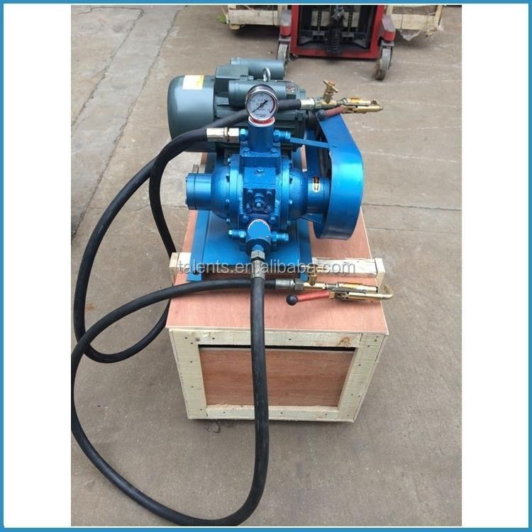 Liquid Gas Transfer Pump For Lpg Filling Station Lpg