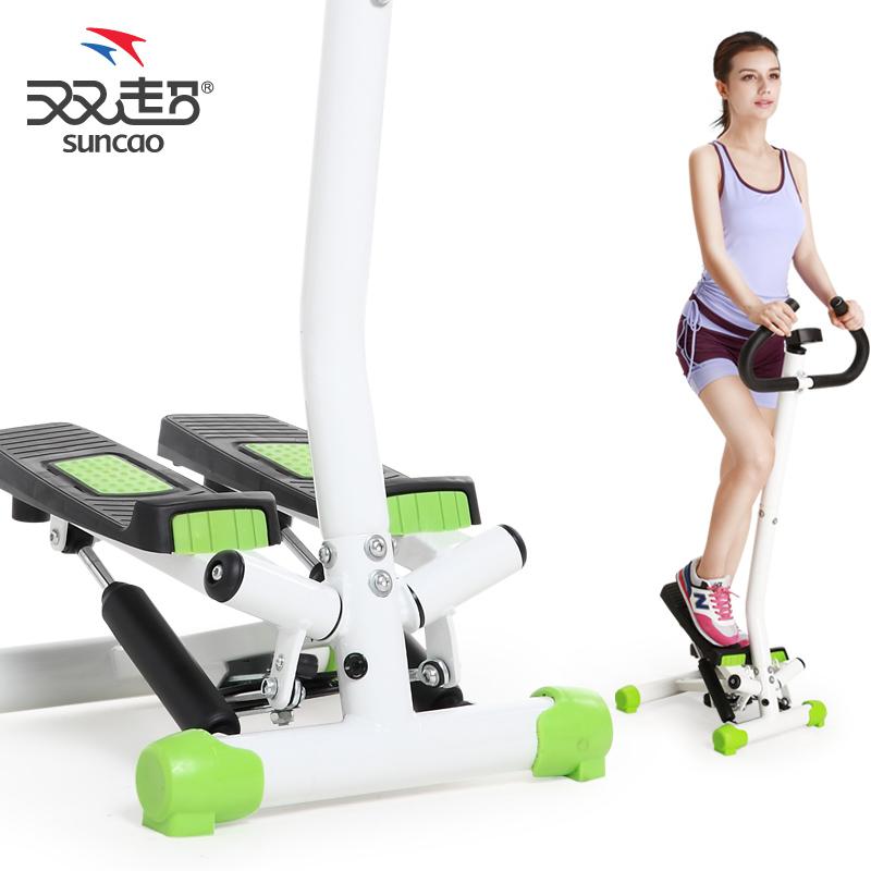 Silent Mini Stepper Fitness Equipment Multifunction Home