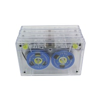 2014 Newest portable 90 min audio blank cassette tapes on sales