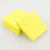 Soldering iron tip high temperature cleaning sponge tin removing cotton