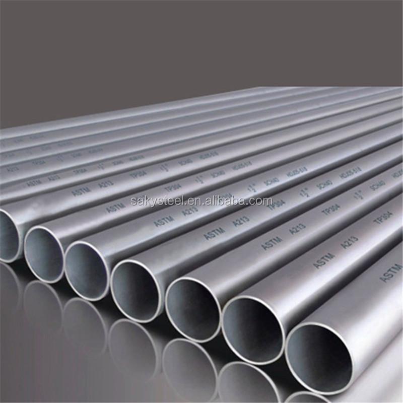 Precio de 304 tubos de acero inoxidable tubos de a o - Precio acero inoxidable ...