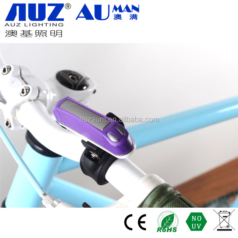 USB Charging Rechargeable Battery led bike light Cycling Bike Bicycle Front led bike light